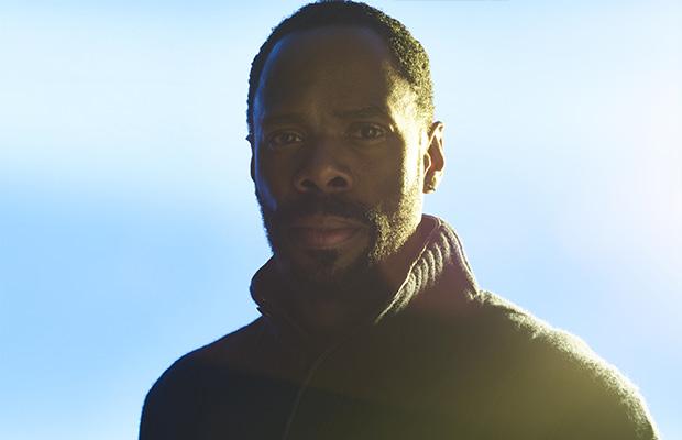 Cliff Curtis in Fear the Walking Dead, Season 2, gallery Photo Credit: Frank Ockenfels 3/AMC