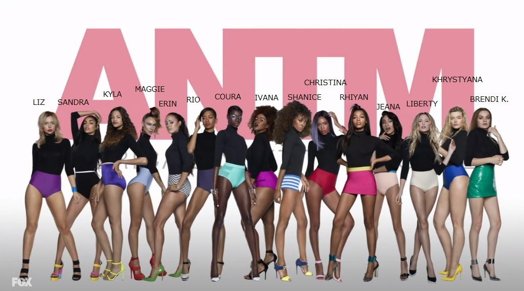 ANTM models