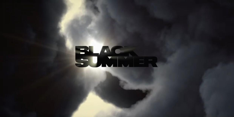 ブラックサマー